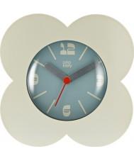 Orla Kiely OK-ACLOCK03 Spot bloem wekker