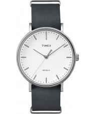 Timex TW2P91300 Fairfield-horloge