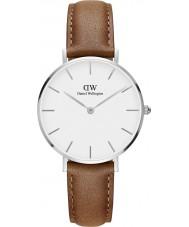 Daniel Wellington DW00100184 Dames klassieke petite durham 32mm horloge