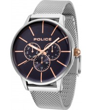 Police 14999JS-03MM Mens snelle horloge