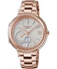Casio SHB-200CG-9AER Dames glans horloge