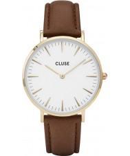 Cluse CL18408 Ladies La Boheme horloge