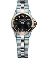 Raymond Weil 9460-SG5-00208 Ladies parsifal horloge