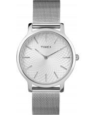 Timex TW2R36200 Dames grootstedelijk skylinehorloge