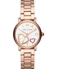 Marc Jacobs MJ3592 Dames klassiek horloge