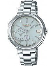 Casio SHB-200D-7AER Dames glans horloge