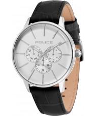 Police 14999JS-04 Mens snelle horloge