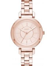 DKNY NY2584 Dames ellington horloge