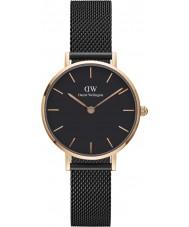 Daniel Wellington DW00100245 Dames klassieke petite ashfield 28mm horloge