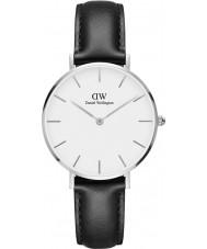 Daniel Wellington DW00100186 Dames klassieke petite sheffield 32mm horloge