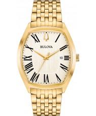 Bulova 97B174 Heren klassiek horloge