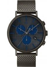 Timex TW2R98000 Fairfield-horloge