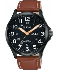 Pulsar PJ6093X1 Heren sporthorloge