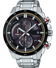 Casio EQS-600DB-1A4UEF Mens horloge