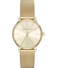 Armani Exchange AX5536 Dames jurk horloge