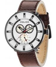 Police 15040XCYB-01 Mens league horloge