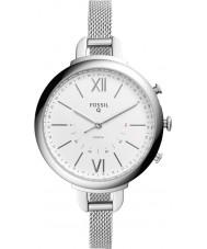 Fossil Q FTW5026 Dames annette smartwatch