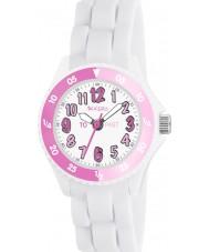 Tikkers TK0117 Meisjes tijd leraar horloge