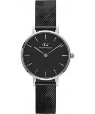 Daniel Wellington DW00100246 Dames klassieke petite ashfield 28mm horloge