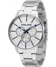 Police 14999JS-04M Mens snelle horloge