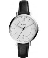 Fossil ES3972 Dames jacqueline horloge