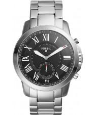 Fossil Q FTW1158 Mensensubsidie smartwatch