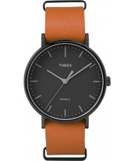 Timex TW2P91400 Fairfield-horloge