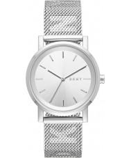 DKNY NY2620 Dames zoho horloge