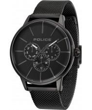 Police 14999JSB-02MM Mens snelle horloge