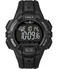 Timex T5K793 Mens ironman zwart kunststof band horloge
