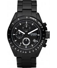 Fossil CH2601IE Mens horloge horloge