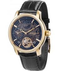 Thomas Earnshaw ES-8063-05 Mens lengte horloge