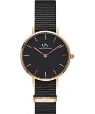 Daniel Wellington DW00100247 Dames klassieke petite cornwall 28mm horloge