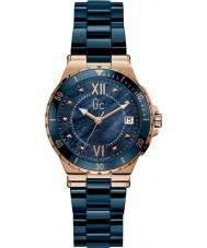 Gc Y42003L7 Dames structura horloge