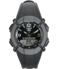 Casio HDC-600-1BVES Collection 10 jaar batterij horloge