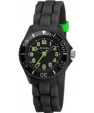 Tikkers TK0064 Kids Black Watch
