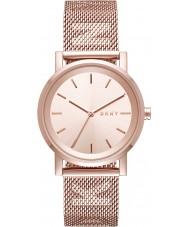 DKNY NY2622 Dames zoho horloge