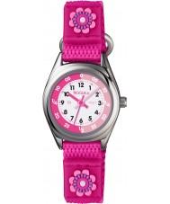 Tikkers TK0119 Meisjes tijd leraar horloge
