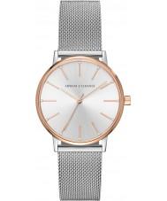 Armani Exchange AX5537 Dames jurk horloge