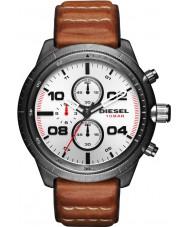 Diesel DZ4438 Mens geavanceerde hangslot horloge