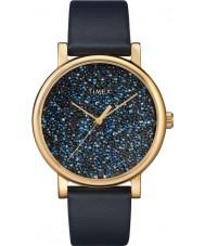 Timex TW2R98100 Dames stadshorloge