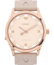 Kyboe KYS-41-009-20 Slank horloge