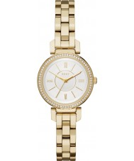 DKNY NY2634 Dames ellington horloge
