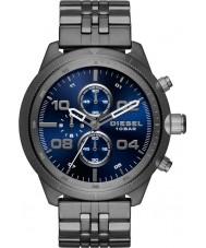 Diesel DZ4442 Mens geavanceerde hangslot horloge