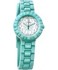 Flik Flak FCSP022 Meisjes stellquoise turquoise horloge