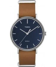 Timex TW2P97800 Fairfield-horloge