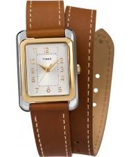 Timex TW2R89900 Dames heritage horloge