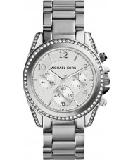 Michael Kors MK5165 Ladies blair chronograafhorloge