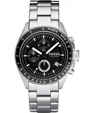 Fossil CH2600IE Mens horloge horloge