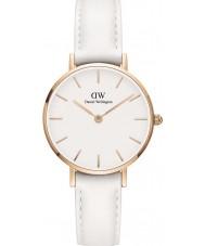 Daniel Wellington DW00100249 Dames klassieke petite bondi 28mm horloge